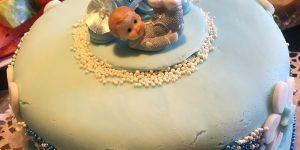Baby Torte itsaboy