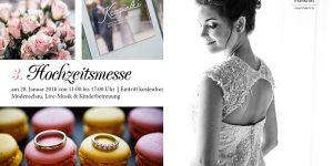 Hochzeitsmesse Kempinski
