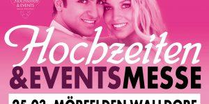 Hochzeitsmesse Mörfelden