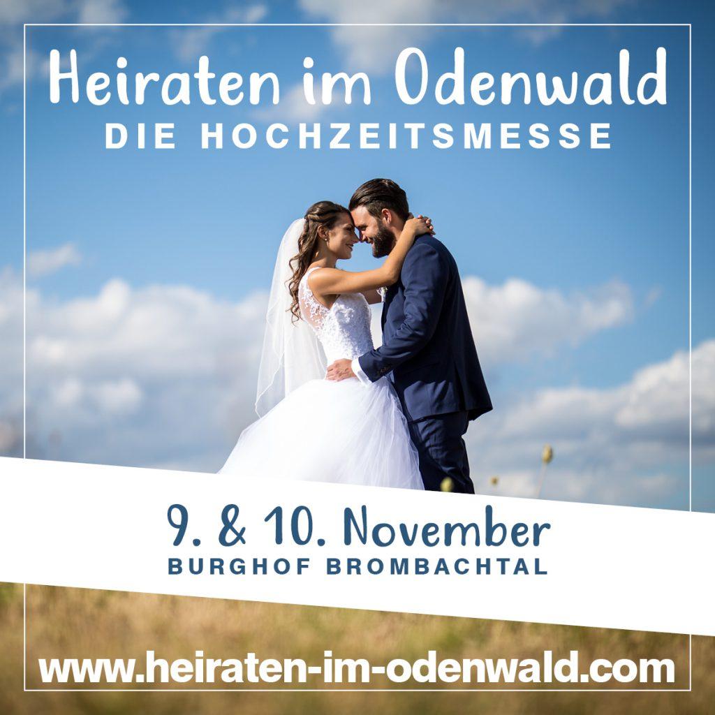 Hochzeitsmessen 2019 Heiraten-im-Odenwald_